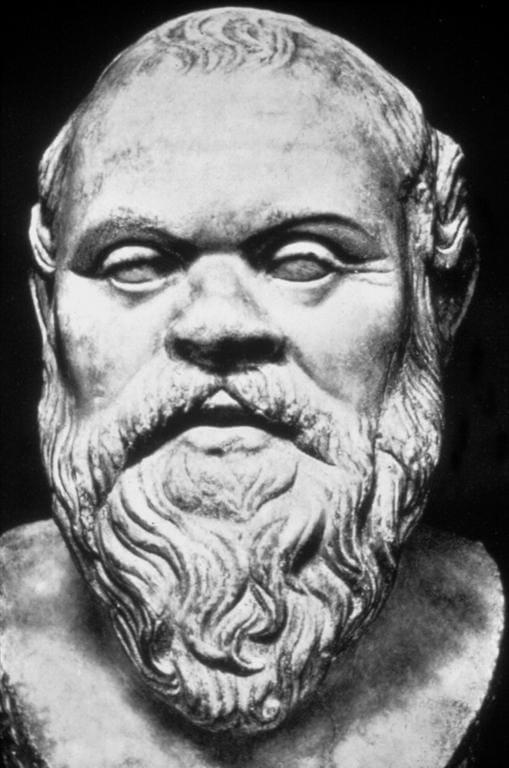 Socrates' Praise and Blame of Eros